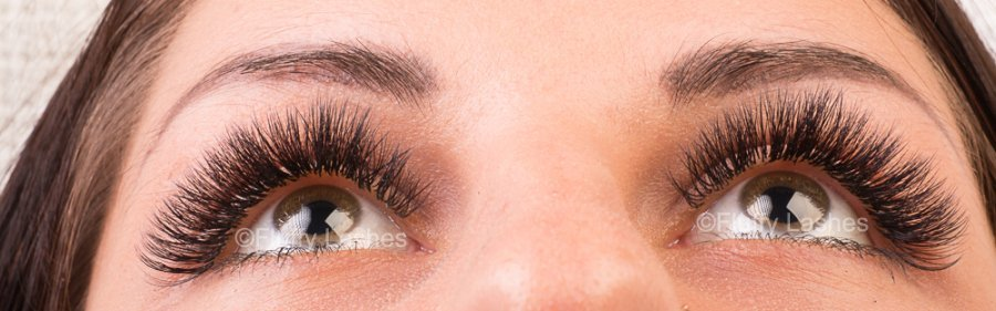 845439a3ac7 2D 3D 4D 5D Volume Eyelash Extensions Before and After Pictures